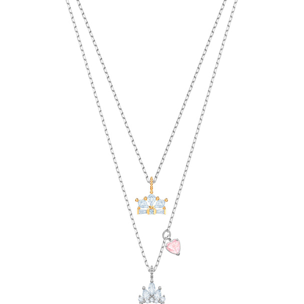 the best attitude adf52 0807c Swarovski Collana Out of this World Queen